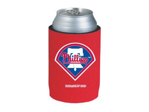 Philadelphia Phillies Can Coozie
