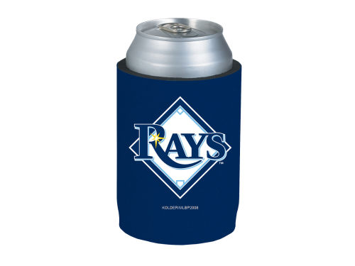 Tampa Bay Rays Can Coozie