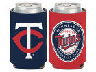 Minnesota Twins Can Coozie BBQ & Grilling