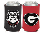 Georgia Bulldogs Can Coozie BBQ & Grilling