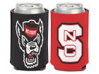 North Carolina State Wolfpack Can Coozie BBQ & Grilling