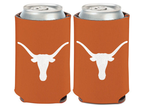 Texas Longhorns Can Coozie