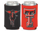 Texas Tech Red Raiders Can Coozie BBQ & Grilling
