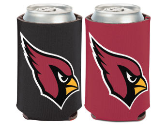 Arizona Cardinals Kolder Products Can Coozie images, details and specs