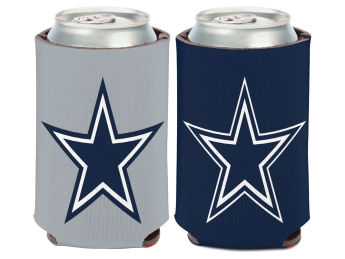 Dallas Cowboys Kolder Products Can Coozie images, details and specs