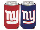 New York Giants Can Coozie BBQ & Grilling