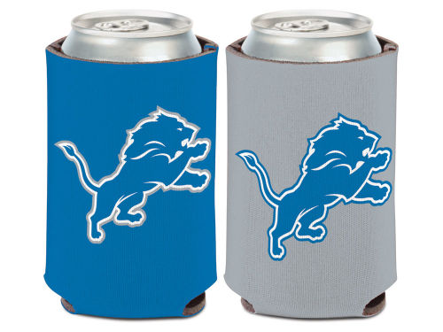 Detroit Lions Can Coozie