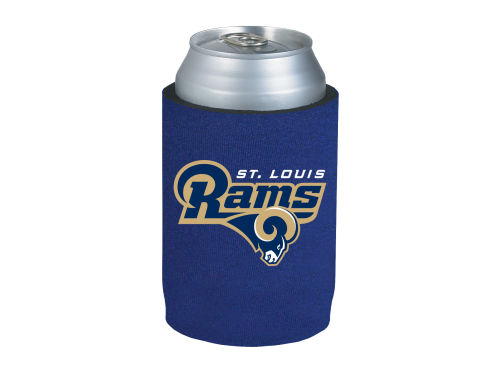 St. Louis Rams Can Coozie