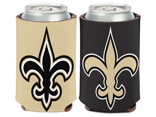 New Orleans Saints Can Coozie