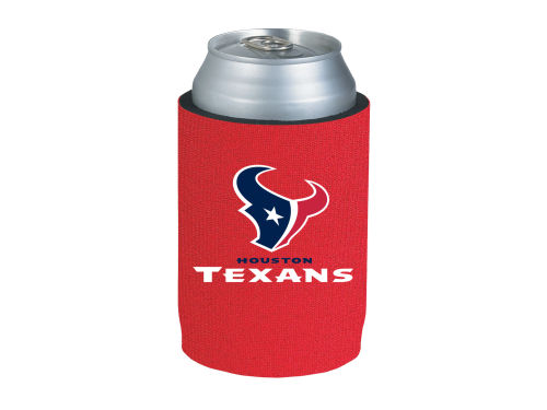 Houston Texans Can Coozie