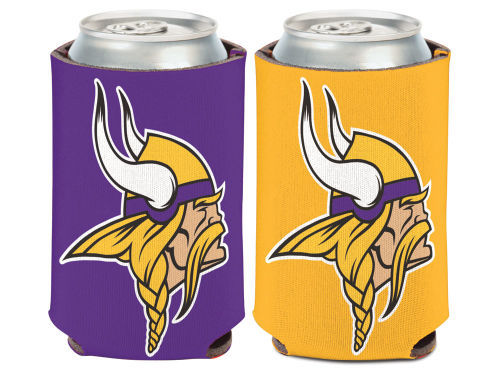 Minnesota Vikings Can Coozie
