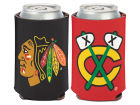 Chicago Blackhawks Can Coozie BBQ & Grilling