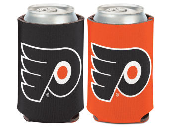 Philadelphia Flyers Kolder Products Can Coozie images, details and specs