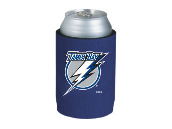 Tampa Bay Lightning Kolder Products Can Coozie images, details and specs
