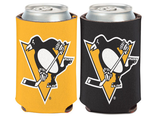 Pittsburgh Penguins Can Coozie