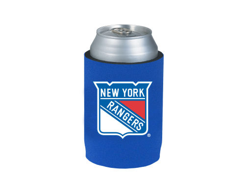 New York Rangers Can Coozie