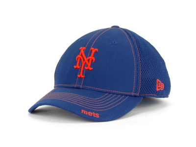 New York Mets MLB 2015 Team Color Neo 39THIRTY Cap Hats