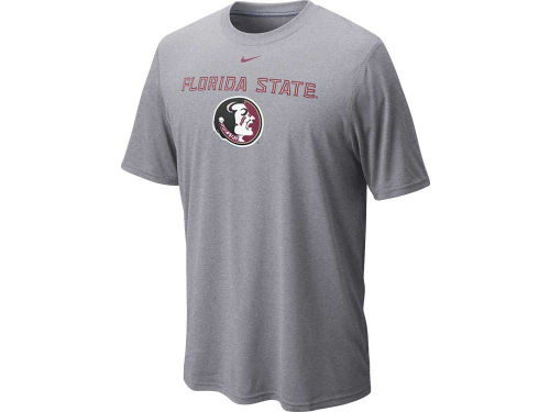 Florida State Seminoles Nike NCAA Dri-Fit Logo Legend T-Shirt