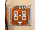 Texas Longhorns Switch Plate Cover-Double Bed & Bath