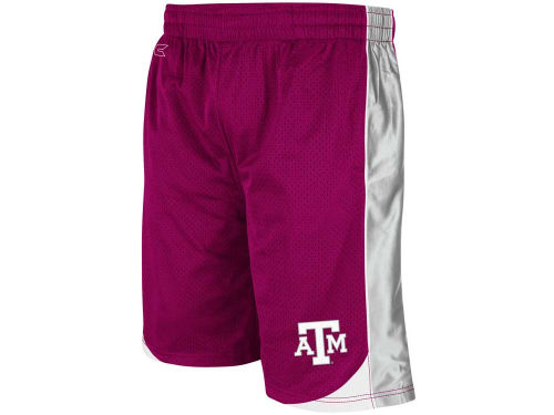 Texas A&M Aggies Colosseum NCAA Vector Shorts