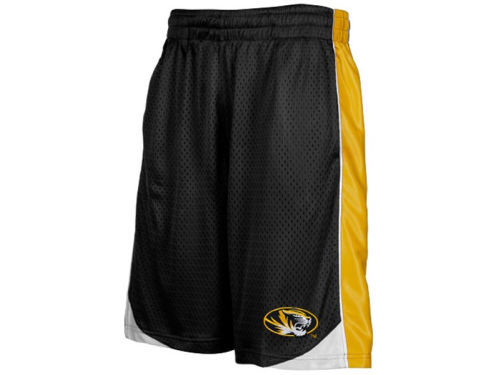 Missouri Tigers Colosseum NCAA Vector Shorts