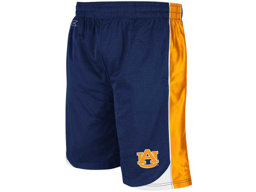 Auburn Tigers Colosseum NCAA Vector Shorts