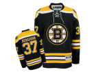 Boston Bruins Patrice Bergeron Reebok NHL Premier Player Jersey Jerseys