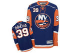 New York Islanders Rick DiPietro Reebok NHL Premier Player Jersey Jerseys