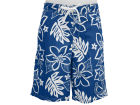 Indianapolis Colts GIII NFL Hawaiian Print Swim Trunks Swimwear