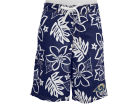 St. Louis Rams GIII NFL Hawaiian Print Swim Trunks Swimwear