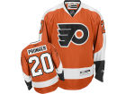 Philadelphia Flyers Chris Pronger Reebok NHL Premier Player Jersey Jerseys