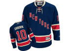 New York Rangers Marian Gaborik Reebok NHL Premier Player Jersey Jerseys
