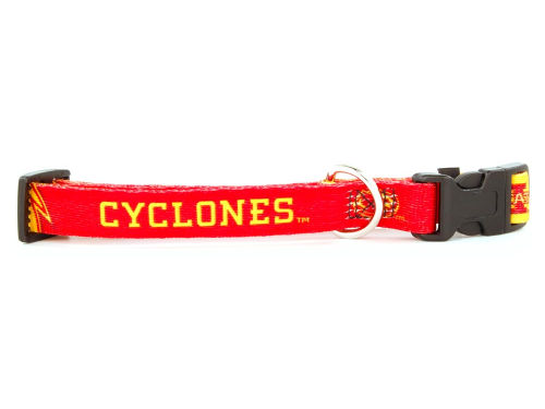 Iowa State Cyclones Hunter Manufacturing Large Dog Collar
