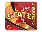 Iowa State Cyclones Hunter Manufacturing Mousepad Home Office & School Supplies