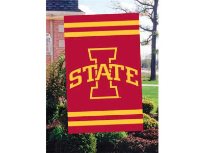 Applique House Flag