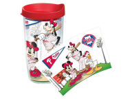 Tervis Tumbler 16oz Disney Tumbler with Lid BBQ & Grilling