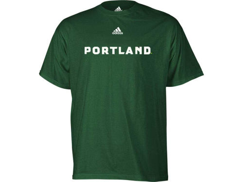 Portland Timbers MLS Primary One T-Shirt