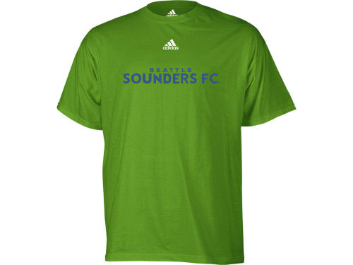 Seattle Sounders FC MLS Primary One T-Shirt