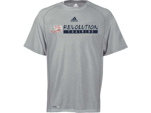 New England Revolution MLS Elite T-Shirt