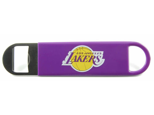 Los Angeles Lakers Boelter Brands Long Neck Bottle Opener