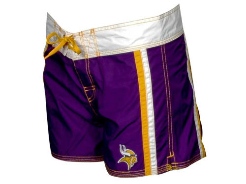 Minnesota Vikings GIII NFL Womens Cover Up
