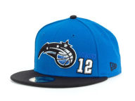 New Era NBA Player 59FIFTY Fitted Hats