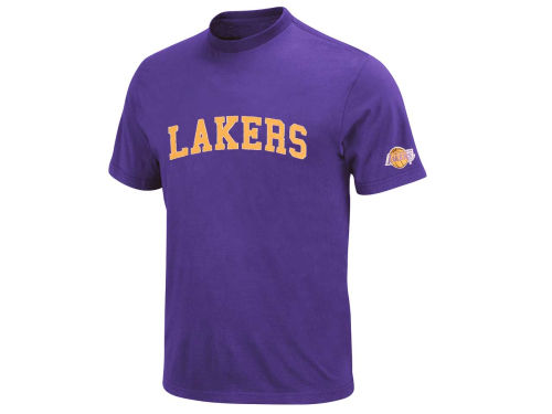 Los Angeles Lakers '47 Brand NBA Fieldhouse T-Shirt