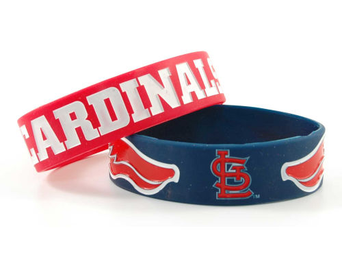 St. Louis Cardinals Team Beans 2-pack Phat Bandz
