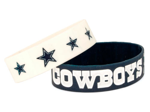 Dallas Cowboys Team Beans 2pk Phat Bandz