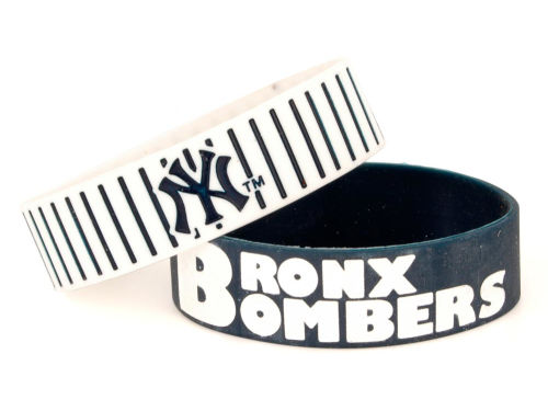 New York Yankees 2pk Phat Bandz