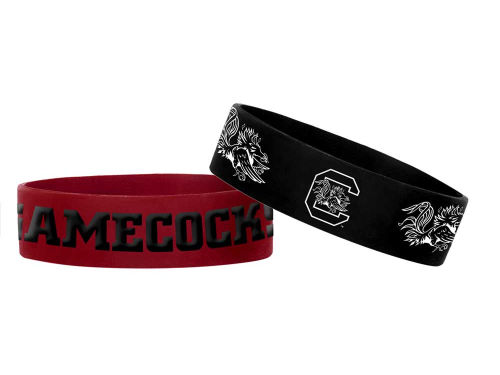 South Carolina Gamecocks 2pk Phat Bandz
