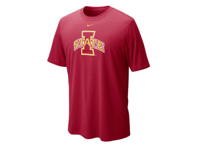 Nike NCAA Dri-Fit Logo Legend T-Shirt