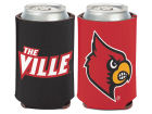 Louisville Cardinals Can Coozie BBQ & Grilling