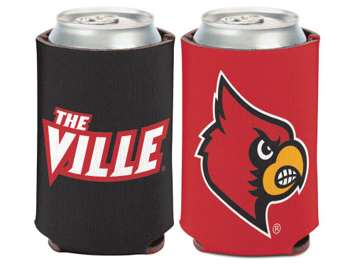 Louisville Cardinals Can Coozie